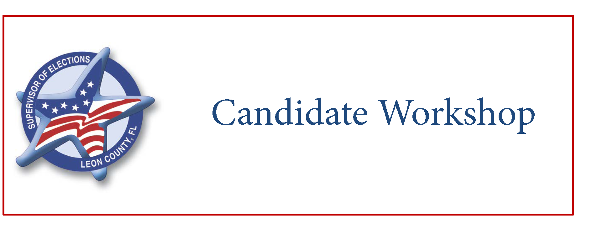 Candidate Workshop Link