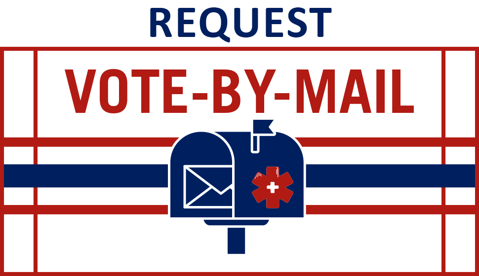 image of Mailbox for Vote by Mail